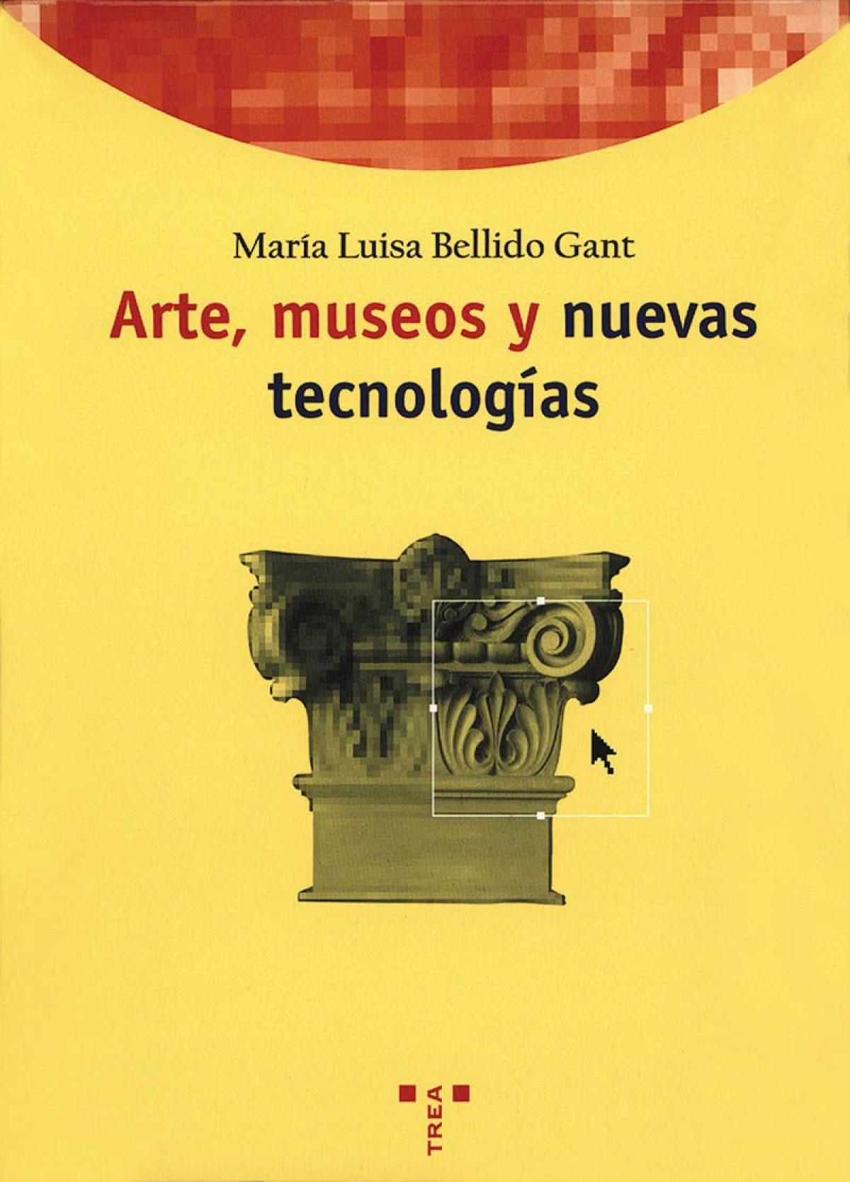 ARTE, MUSEOS Y NUEVAS TECNOLOGÍAS