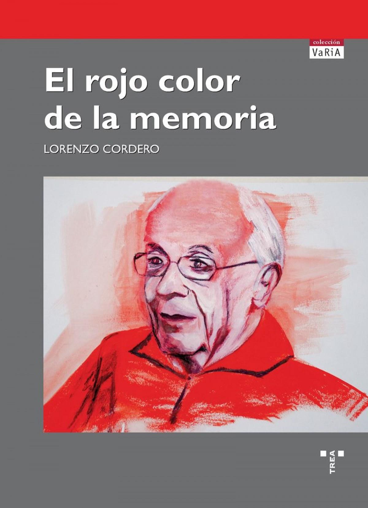 EL ROJO COLOR DE LA MEMORIA