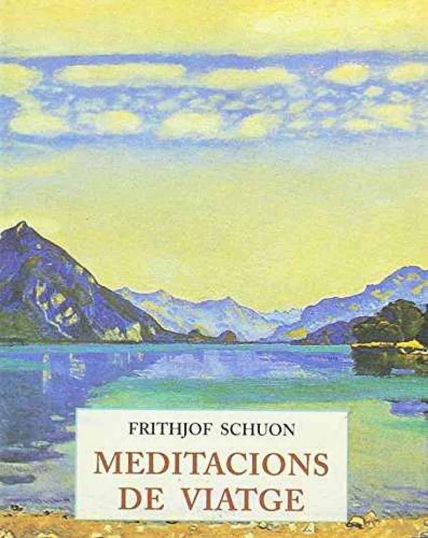 Meditacions de viatge