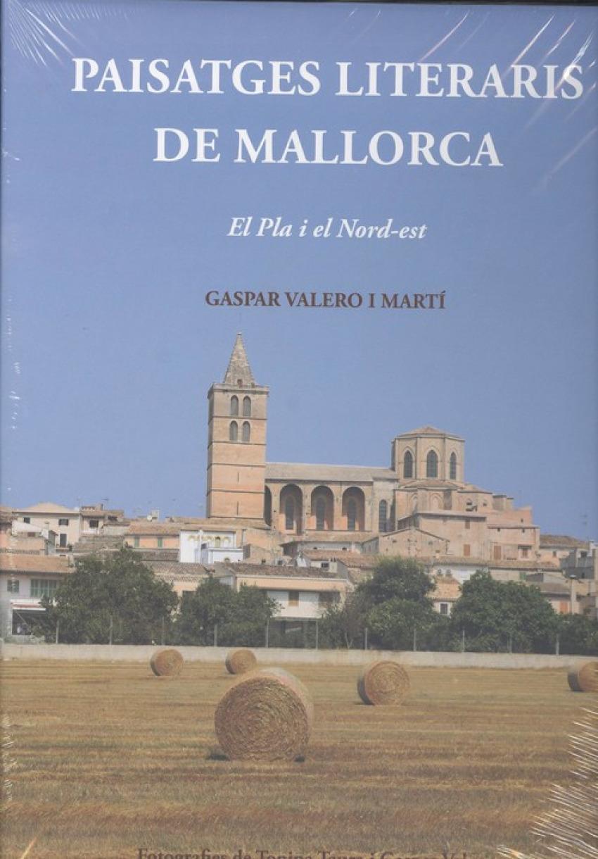 PAISARGES LITERARIS DE MALLORCA