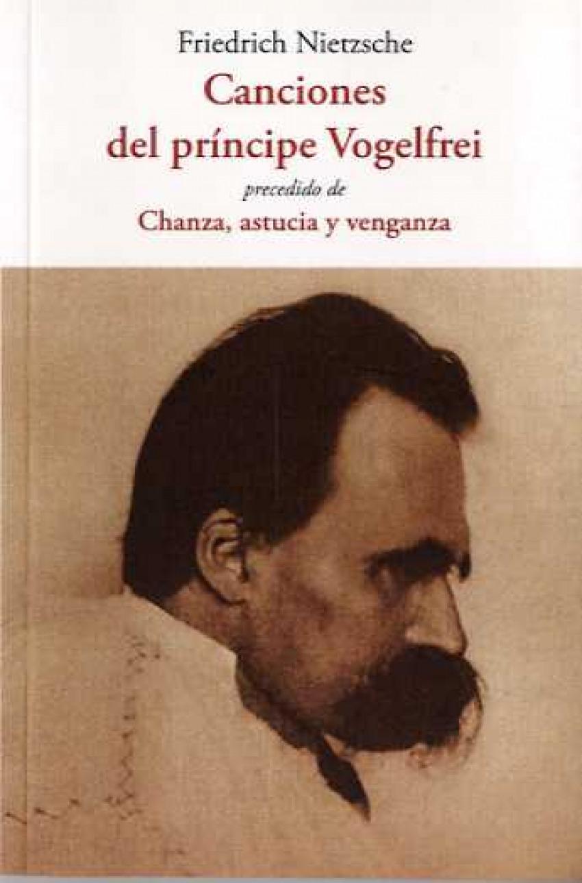 Canciones del Príncipe Volgelfrei