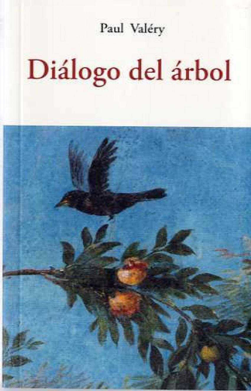 DIÁLOGO DEL ÁRBOL