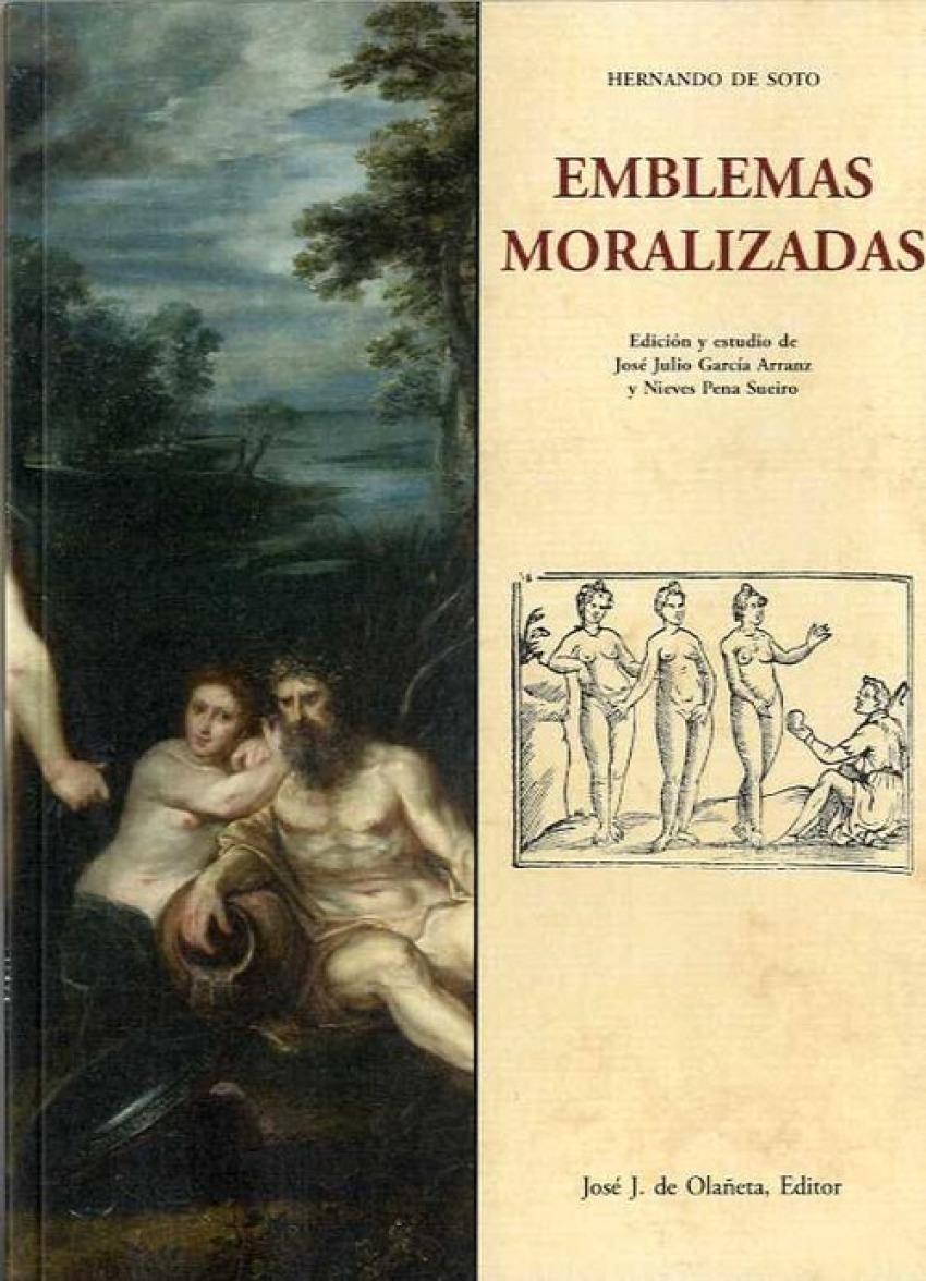 EMBLEMAS MORALIZADAS
