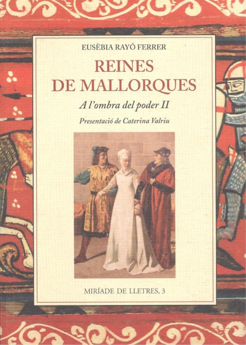 REINES DE MALLORQUES