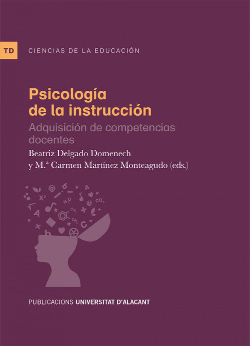 PSICOLOGÍA DE INSTRUCCIÓN
