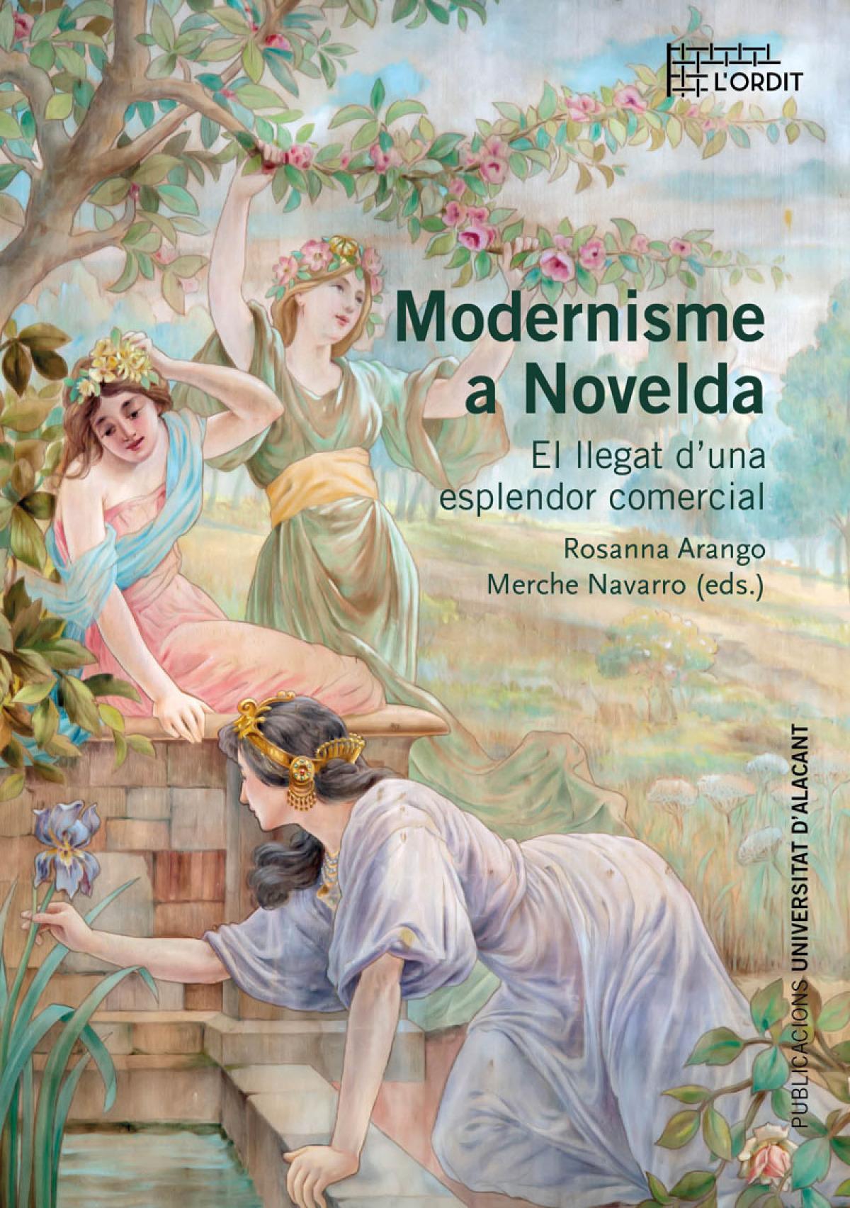Modernisme a Novelda