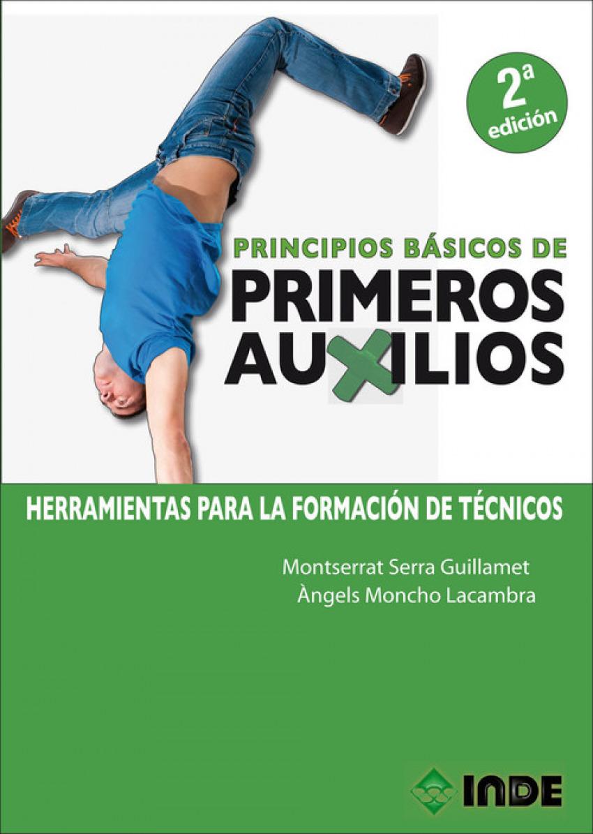 PRINCIPIOS BÁSICOS DE PRIMEROS AUXILIOS