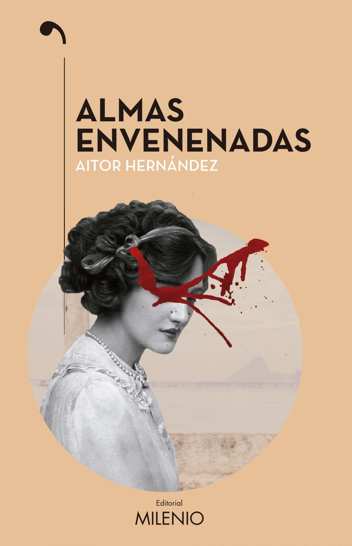 ALMAS ENVENEDADAS