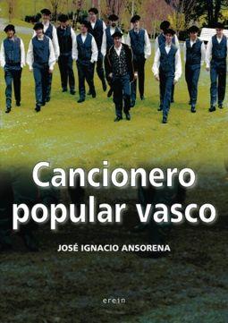 Cancionero popular vasco