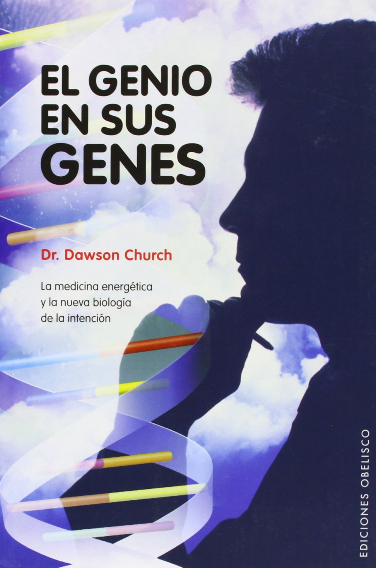 El genio en sus genes
