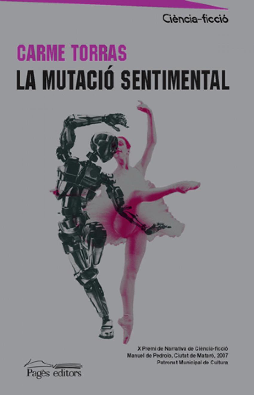 La mutacio sentimental 9788497796354