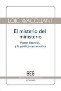 Misterio Del Ministerio, El (B.E.G.)