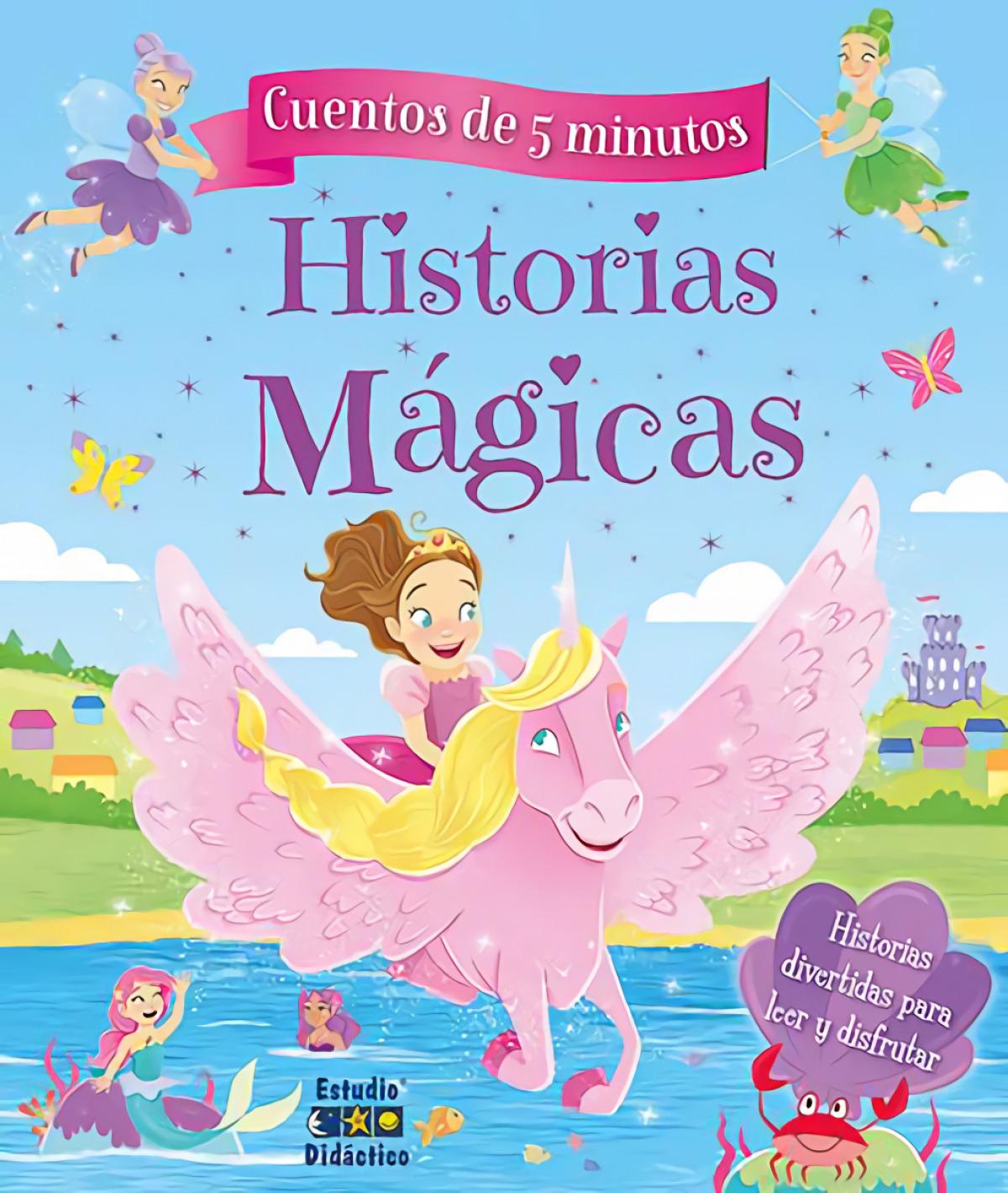 Historias màgicas