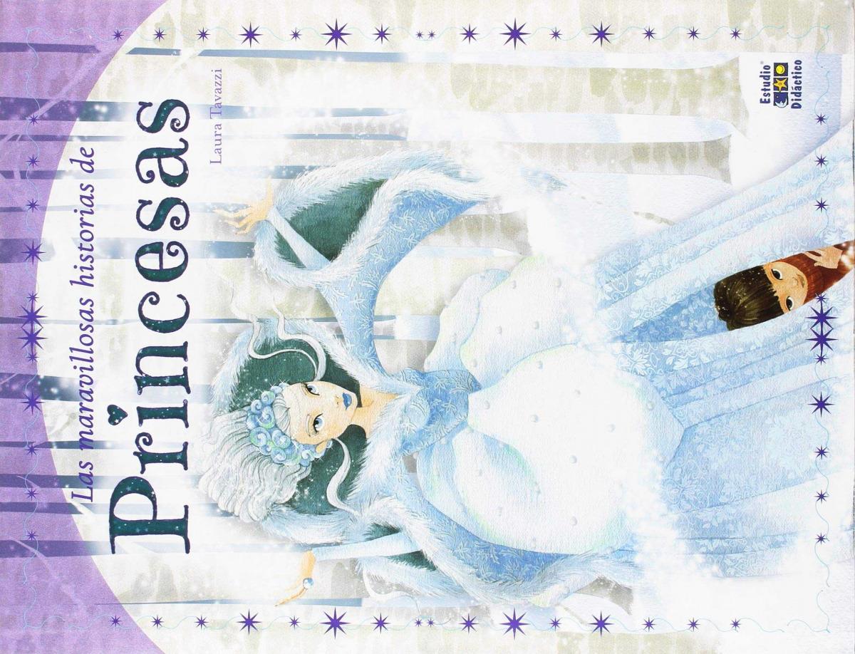 Las maravillosas historias de princesas
