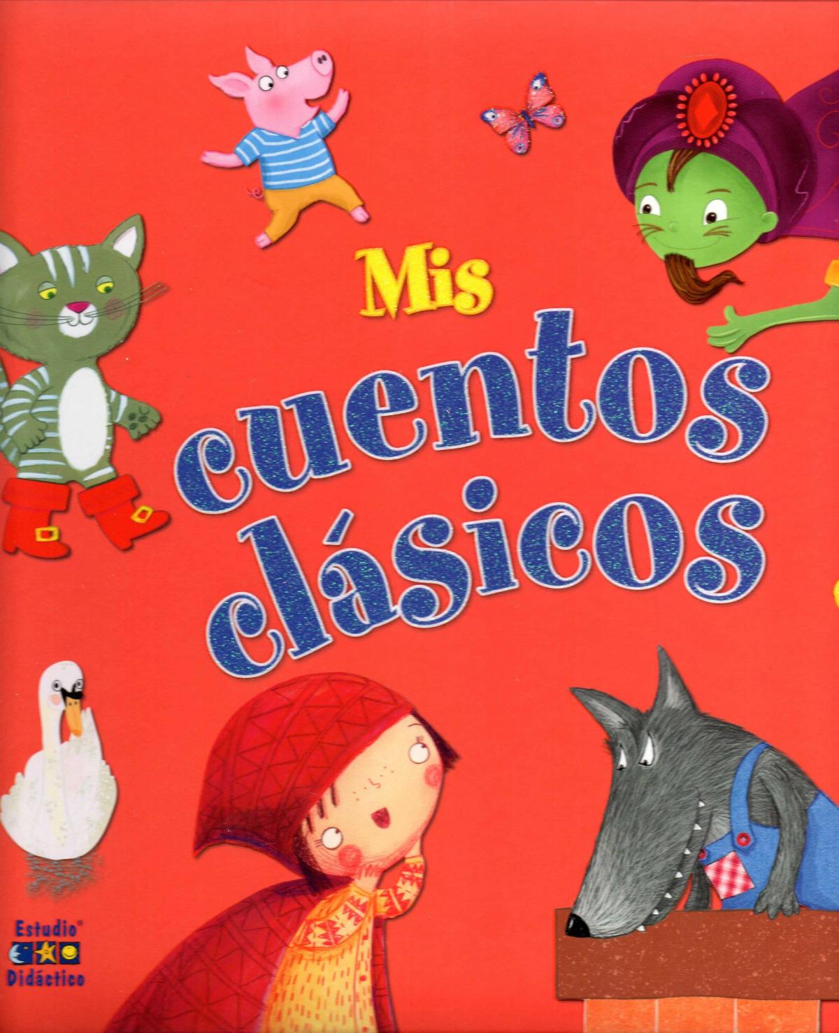 Mis cuentos clásicos