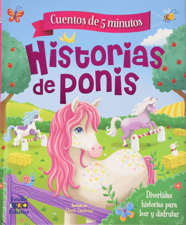 HISTORIAS DE PONIS