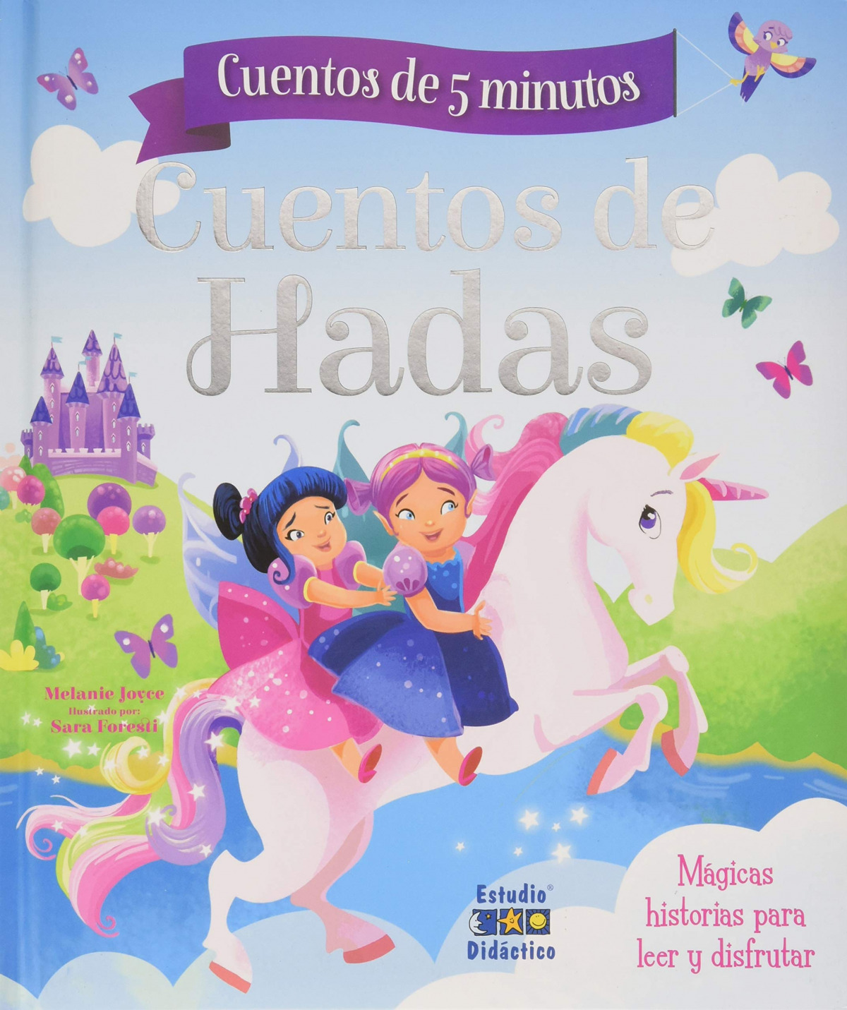 HISTORIAS DE HADAS