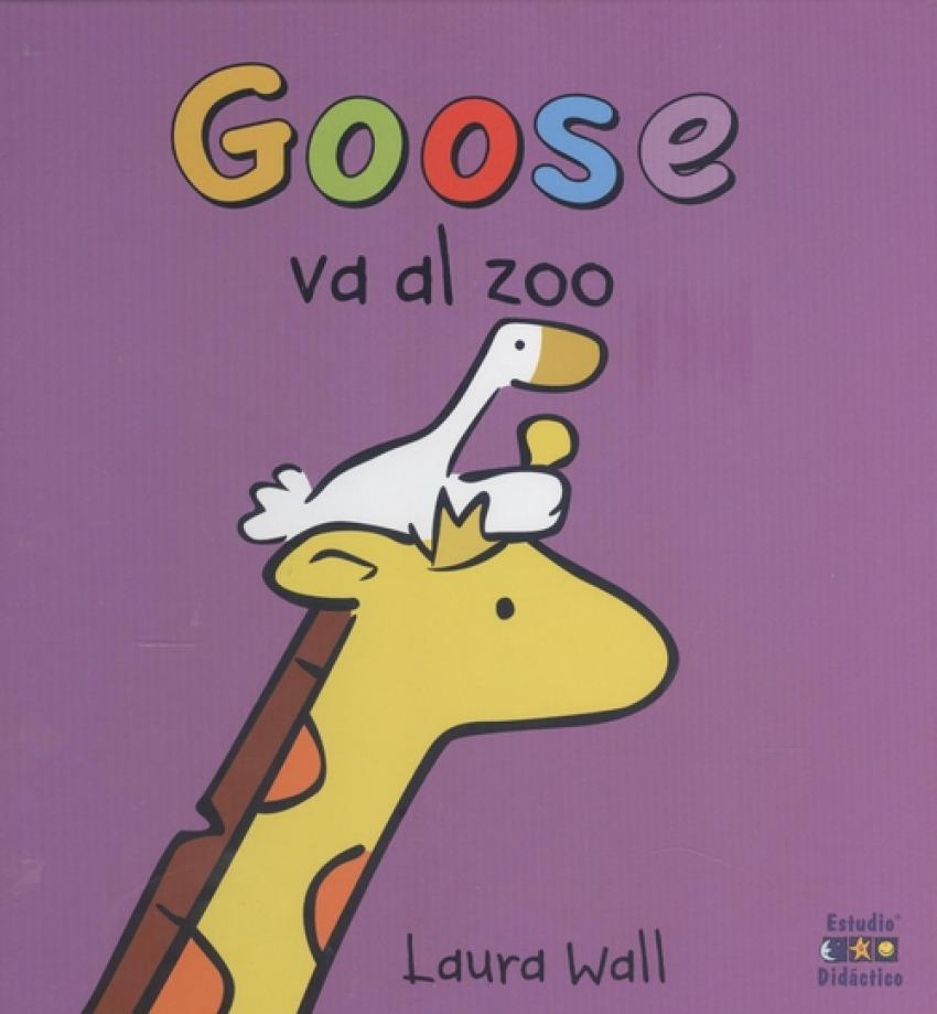 Goose va al zoo