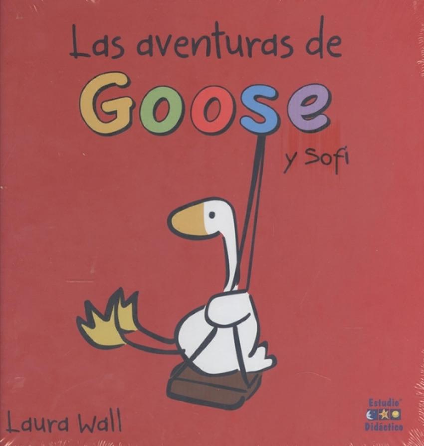 Las aventuras de goose y sofi