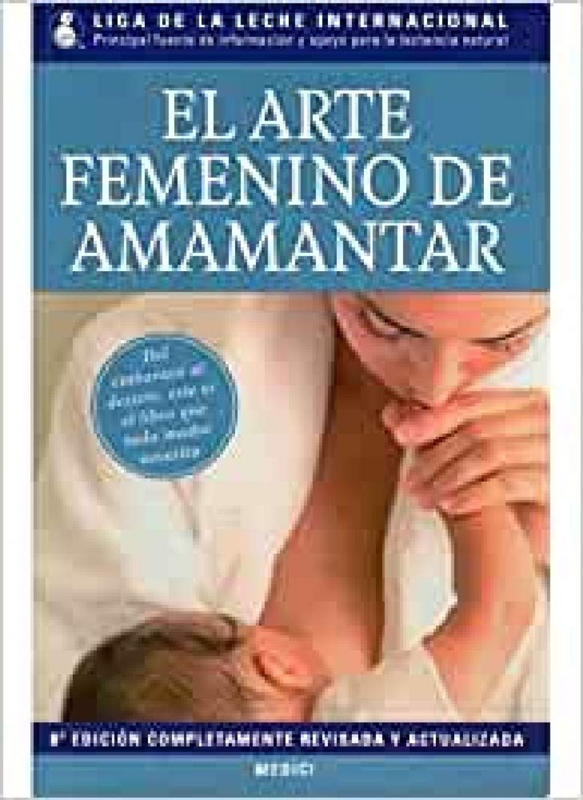 EL ARTE FEMENINO DE AMAMANTAR