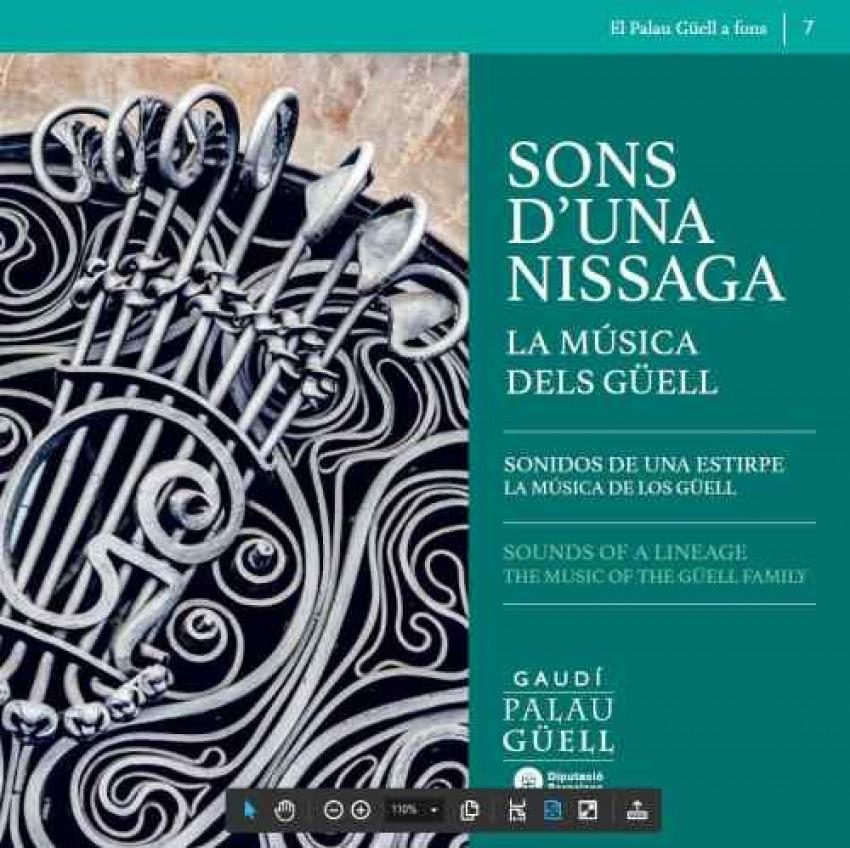 Sons d'una nissaga / Sonidos de una estirpe / Souns of a lineage