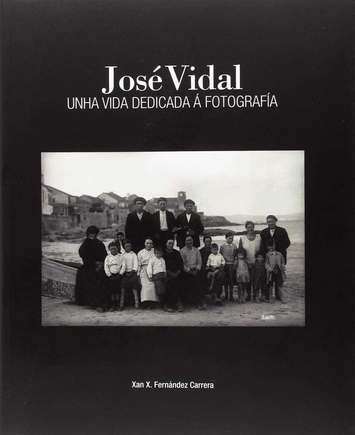 JOSÈ VIDAL