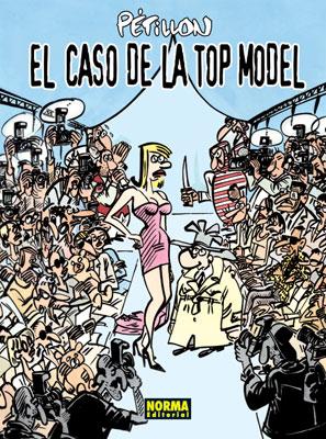 Caso De La Top Model