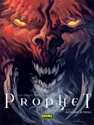 Prophet, 2 Infernum In Terra