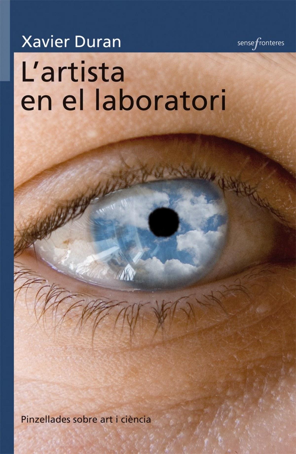 LÆartista en el laboratori
