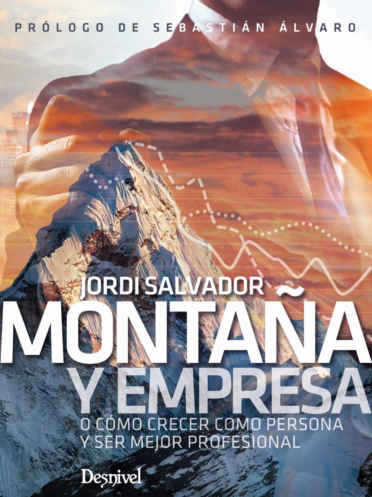 Montaña y empresa