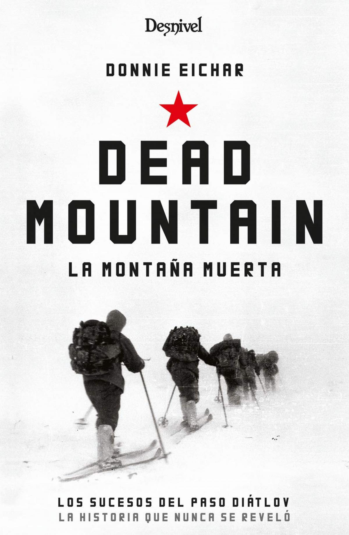Dead Mountain. La montaña muerta
