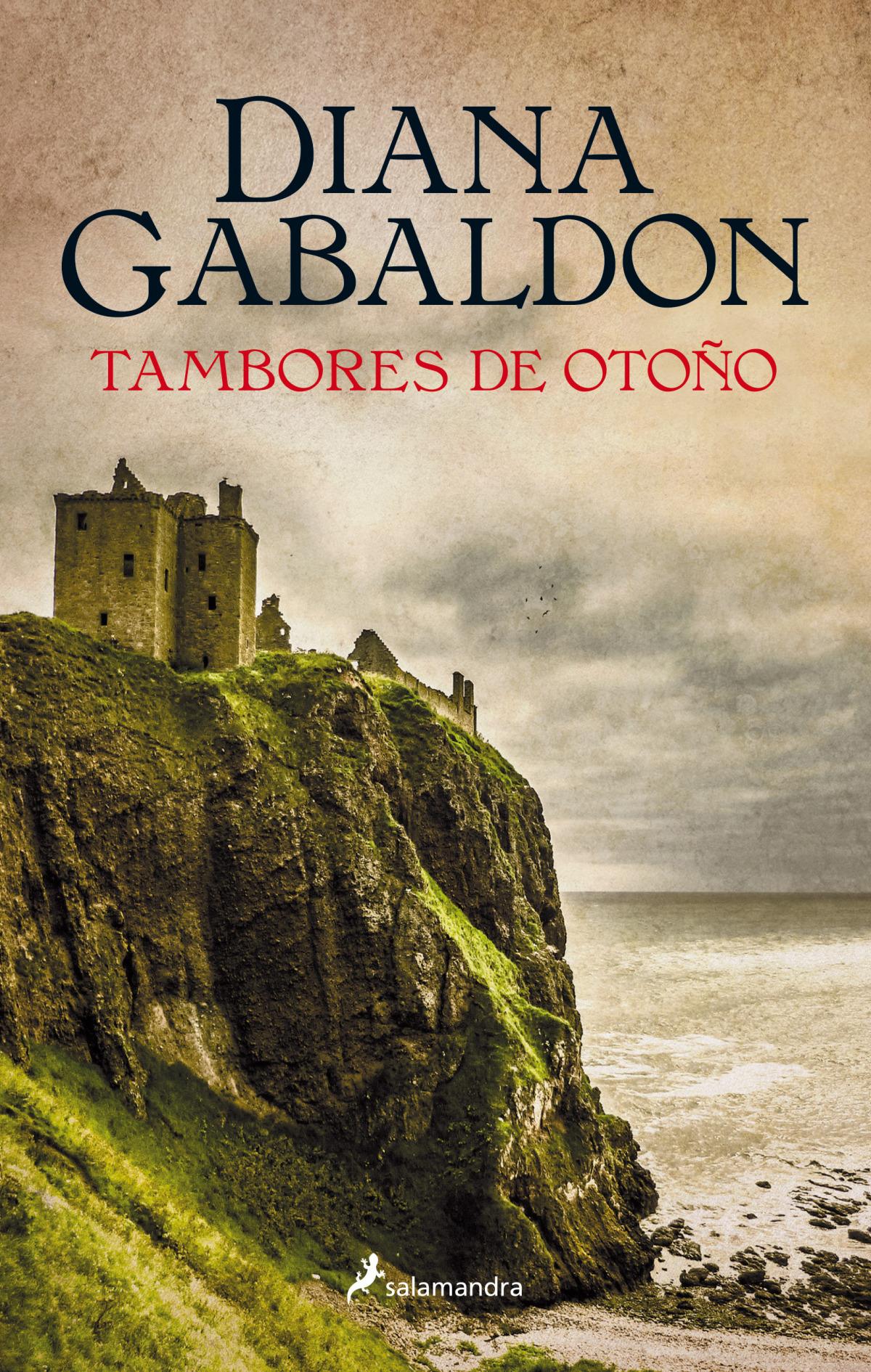 TAMBORES DE OTOñO 9788498387056