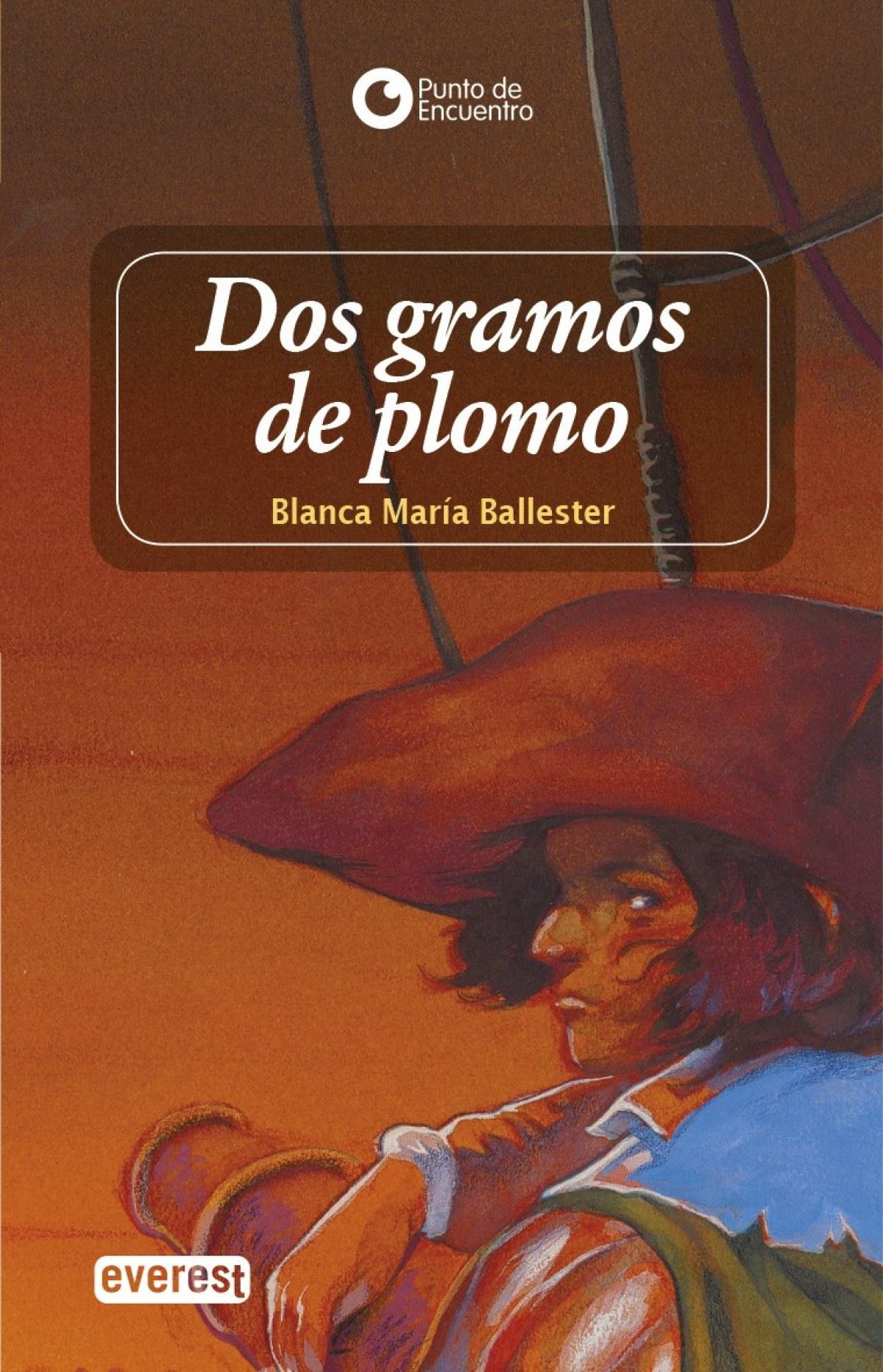 DOS GRAMOS DE PLOMO