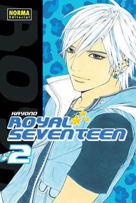 Royal Seventeen, 2