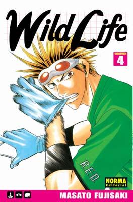 Wild Life, 4
