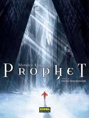Prophet, 3 Peter Tenebrarum