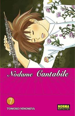 Nodame Cantabile, 7