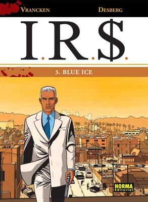 Irs, 3 Blue Ice