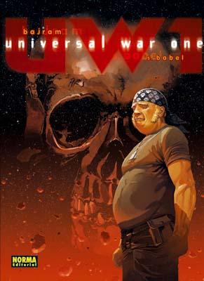 Universal War One, 5 Babel