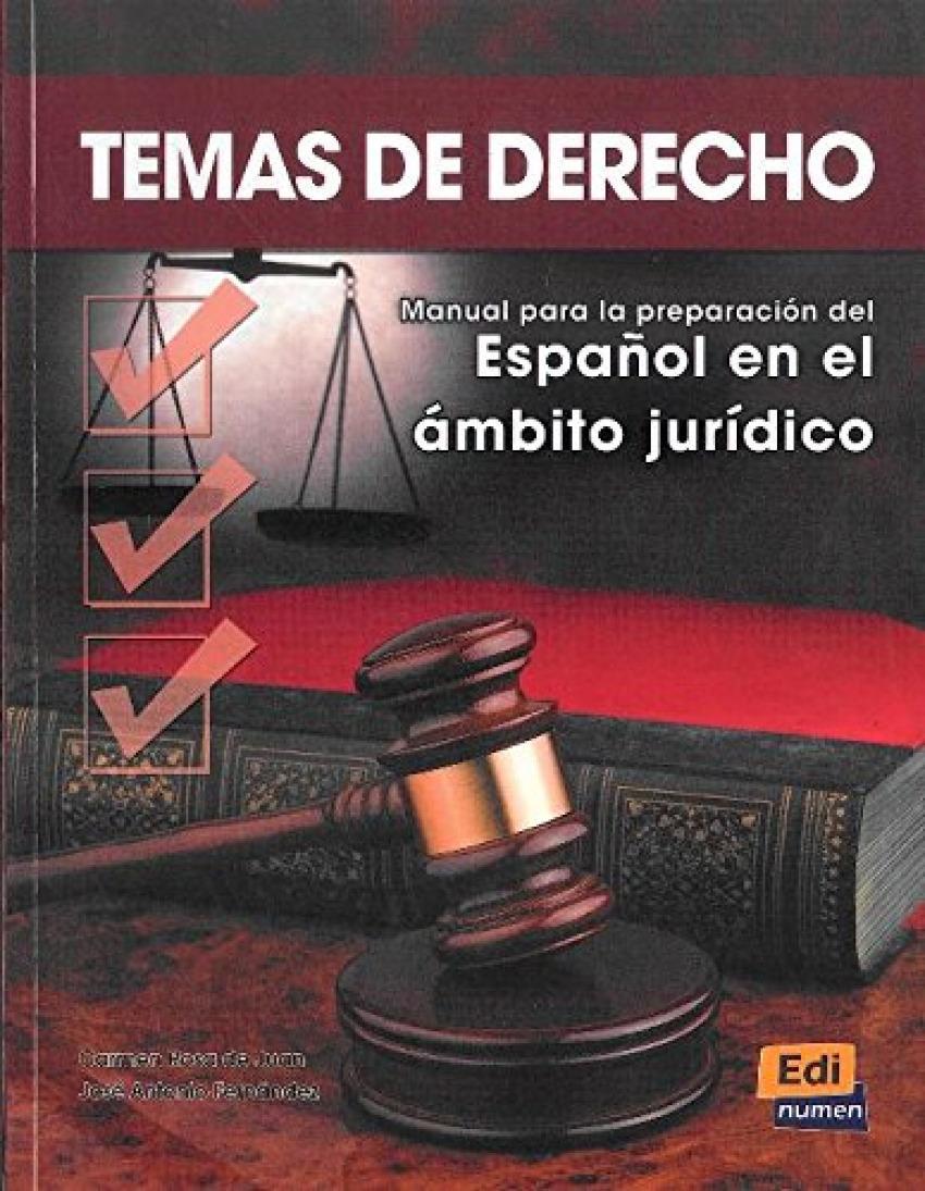 Temas de derecho
