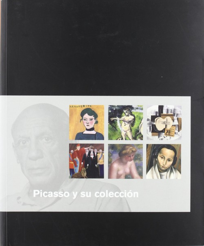 Picasso y su colección