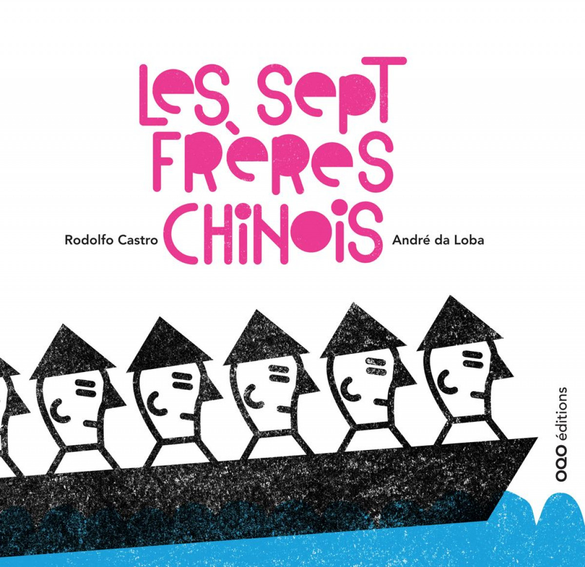 Le sept frères chinois