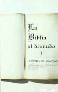 LA BIBLIA AL DESNUDO