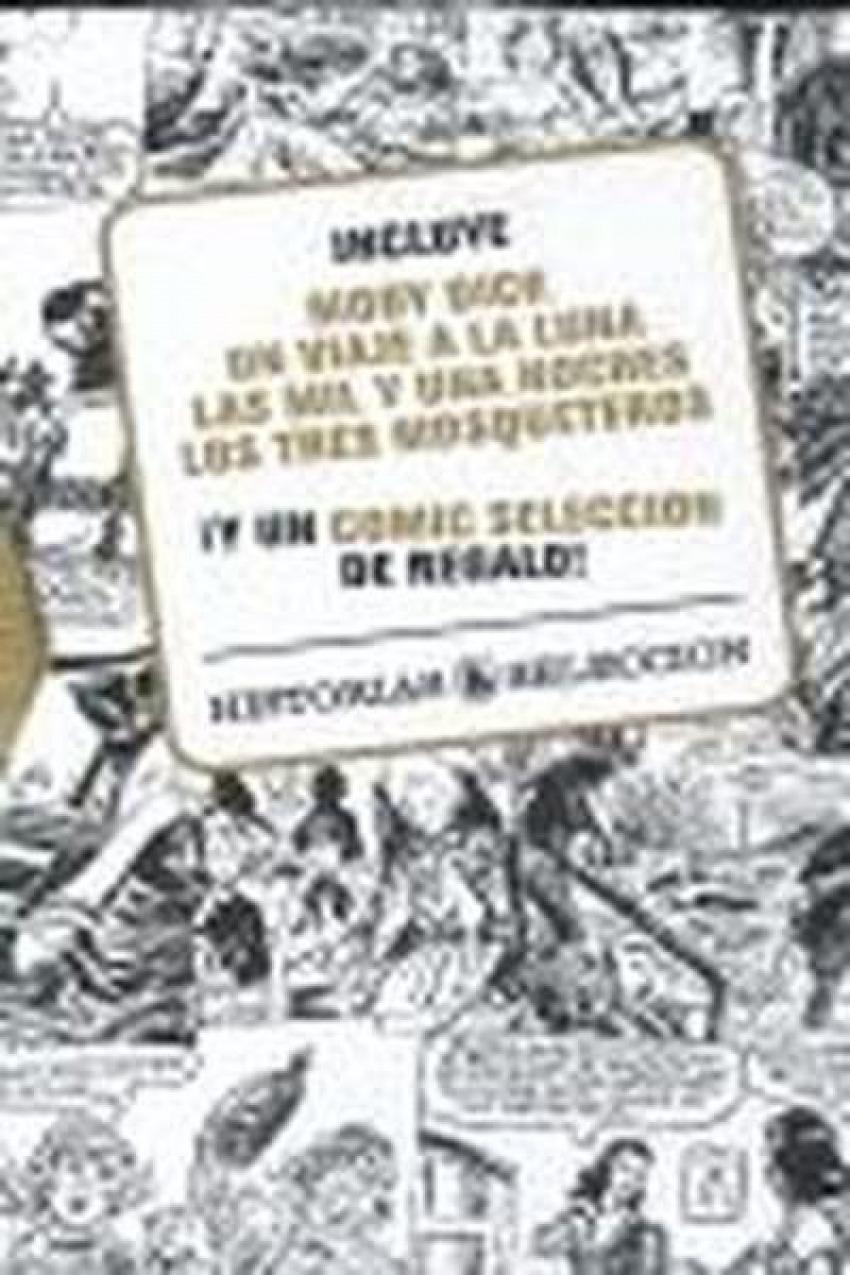 HISTORIAS SELECCION (OBRA COMPLETA)