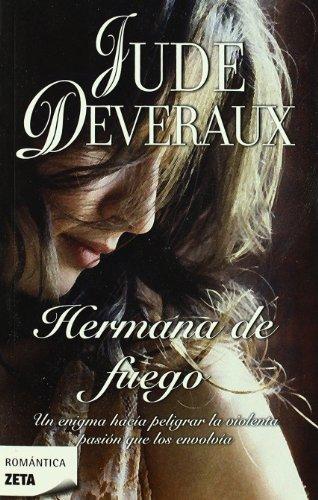 HERMANA DE FUEGO
