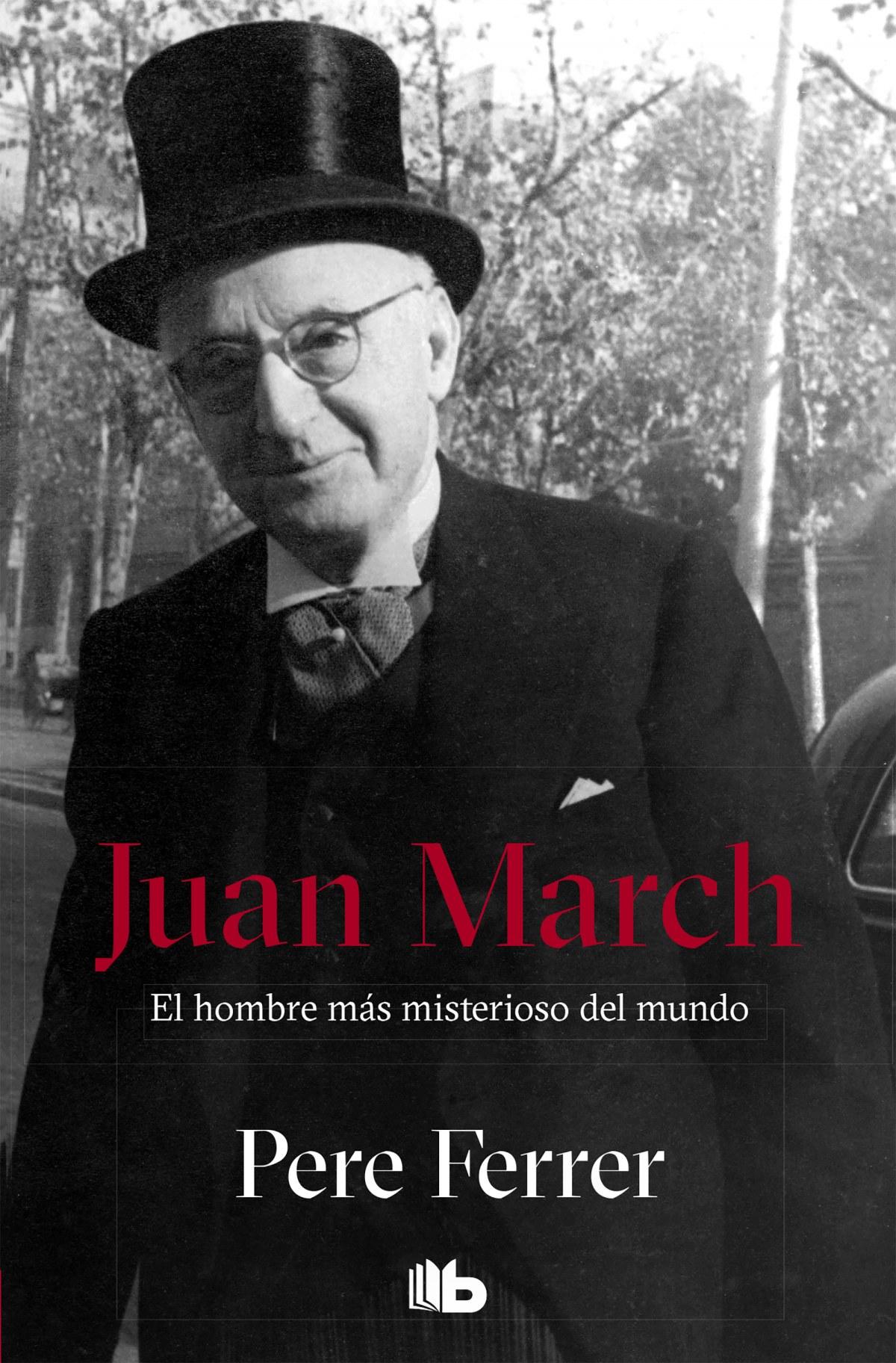 JUAN MARCH