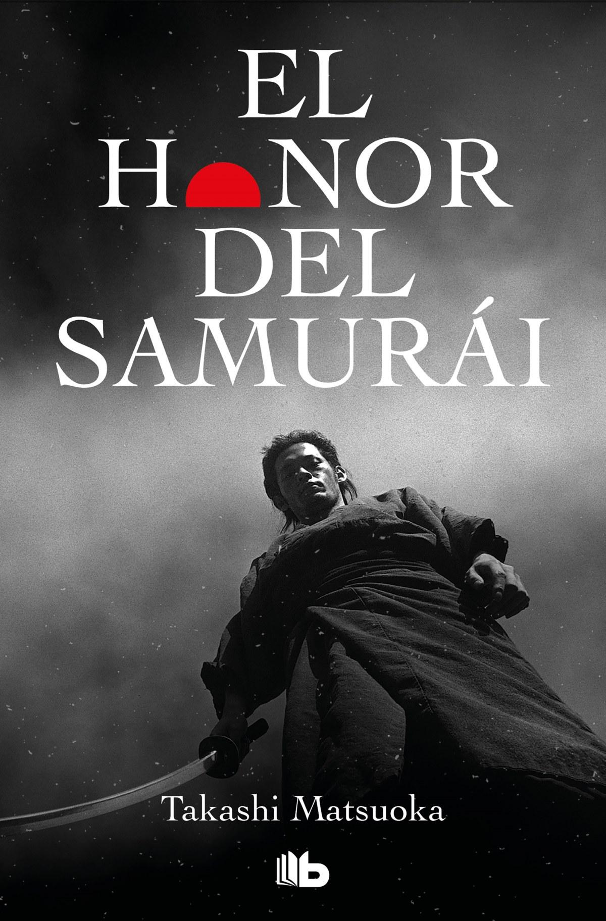 EL HONOR DEL SAMURAI