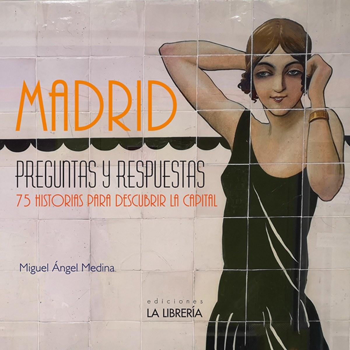 MADRID PREGUNTAS Y RESPUESTAS