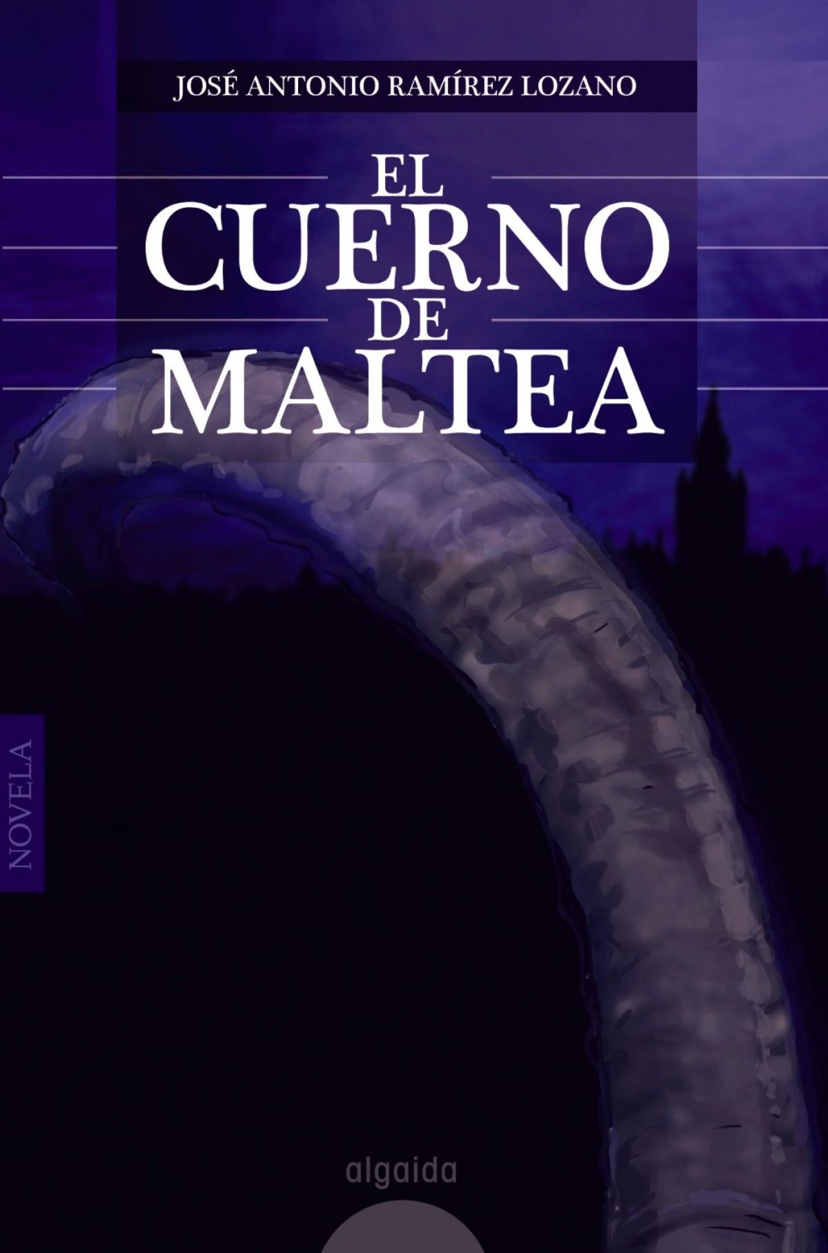 El cuerno de Maltea