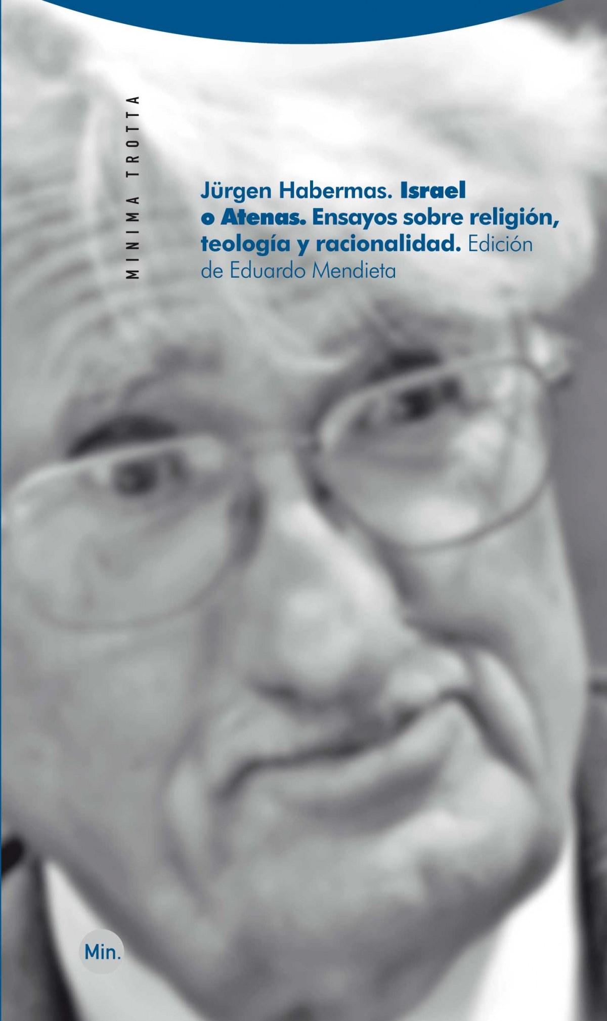 Israel o Atenas ensayos sobre religión